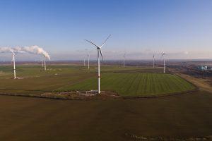 Windpark Hohenmölsen-Profen